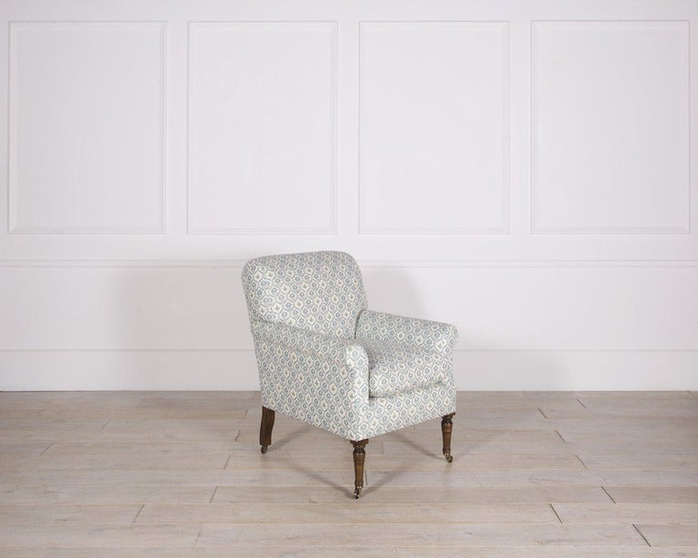 English Langton Armchair For Sale