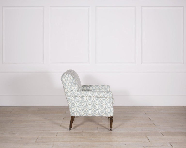 Langton Armchair In New Condition For Sale In Gloucestershire, GB