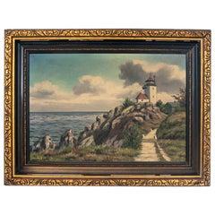 """""""Lantern"""" Painting"""