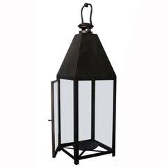 Lantern Style Candleholders