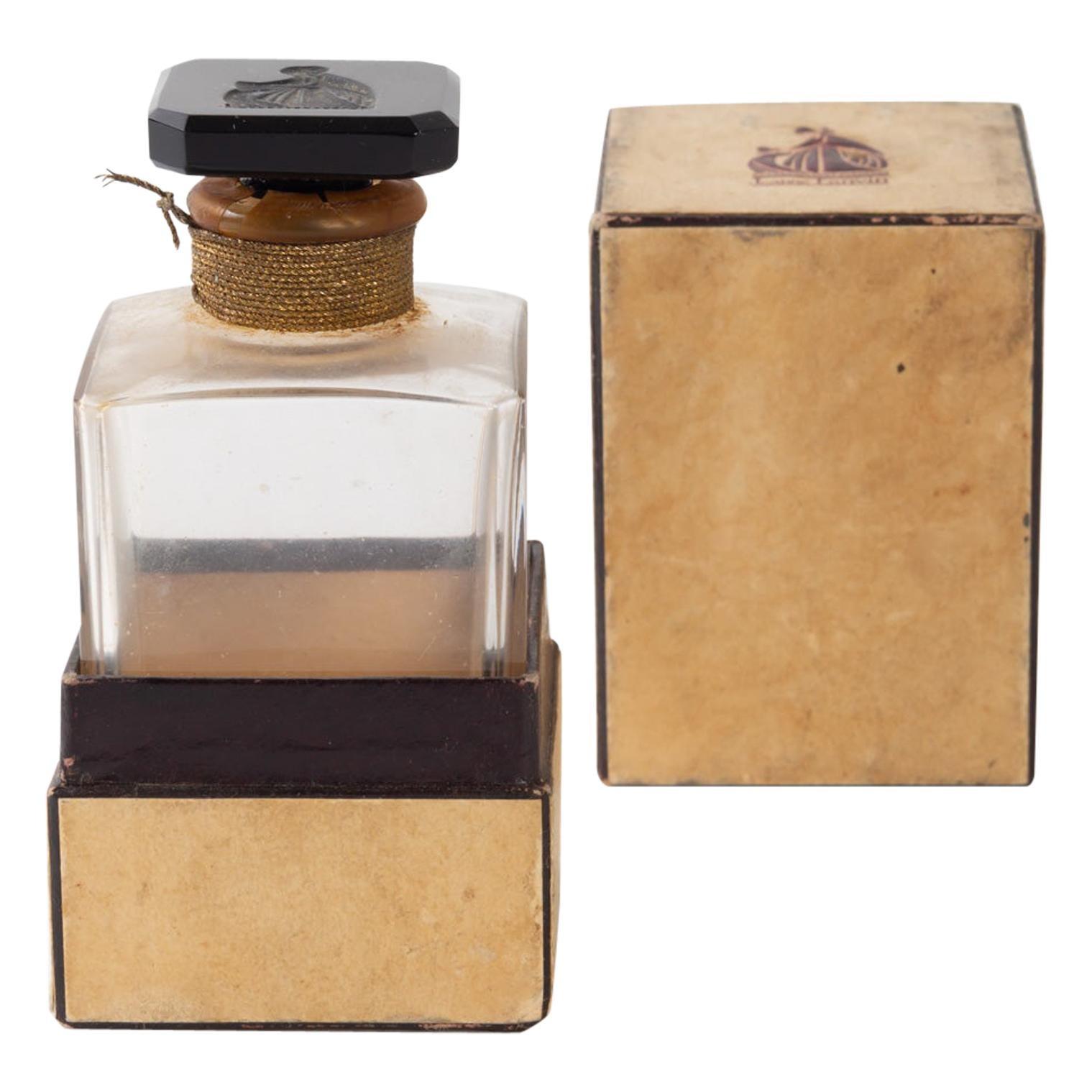 Lanvin Perfume Bottle
