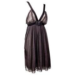 "LANVIN ""Summer 2006"" Dress"