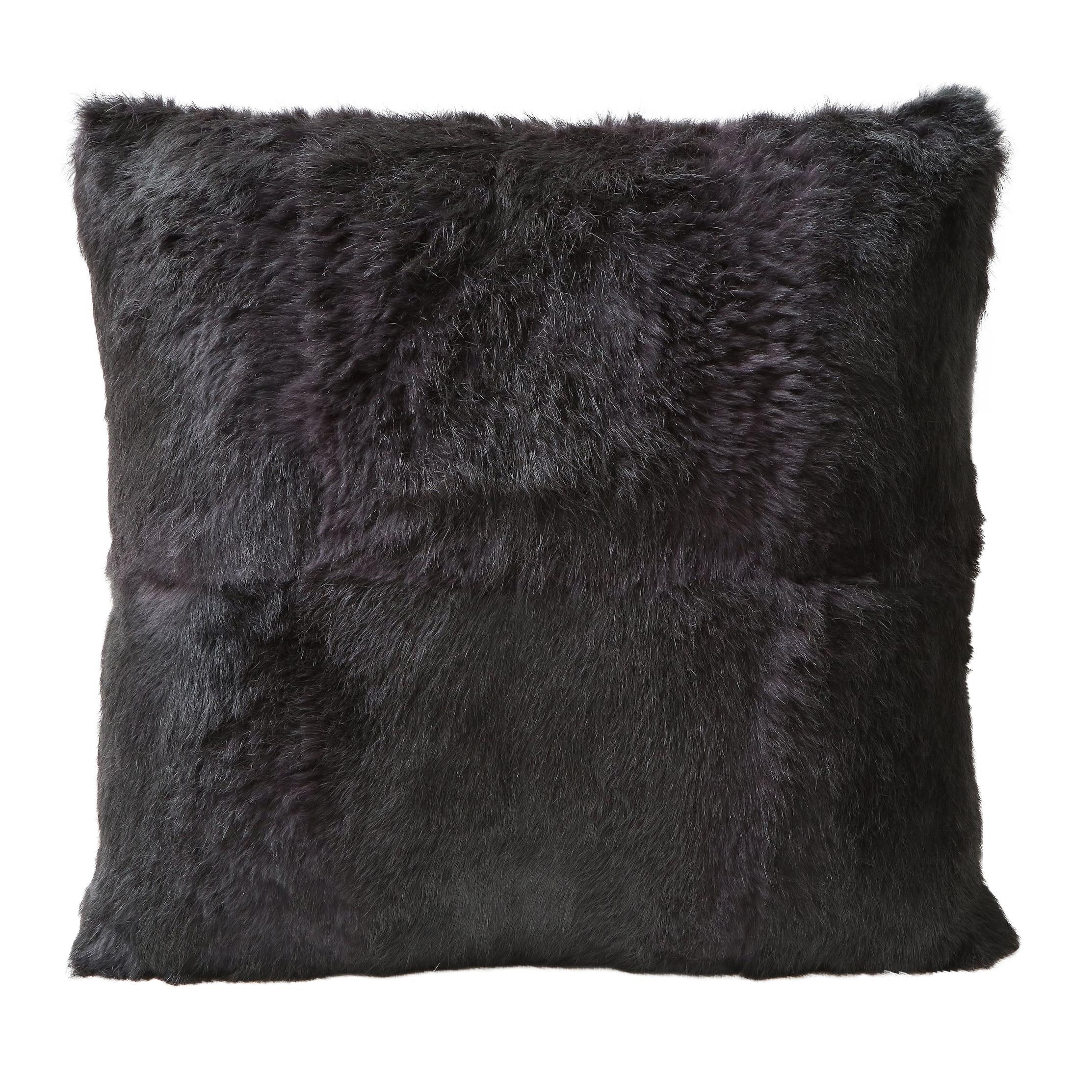 Fur Pillows and Throws 97 For Sale at