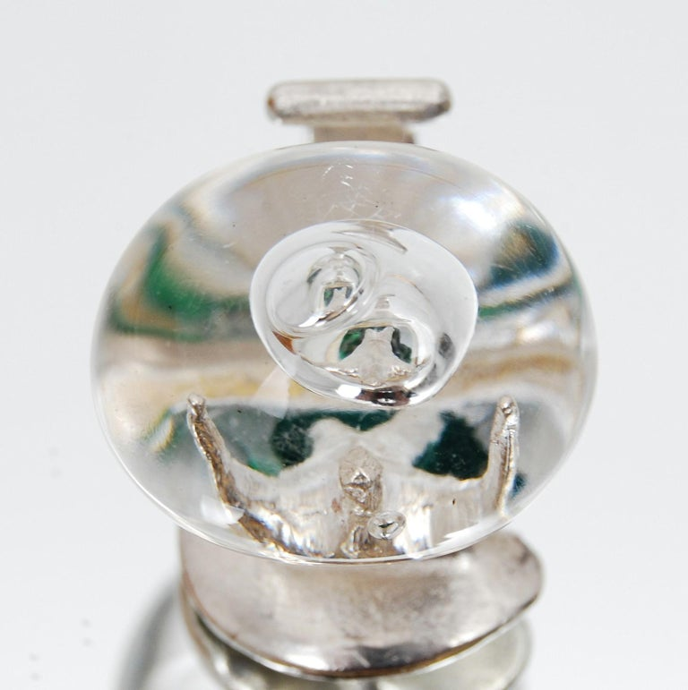 Lapponia Sterling Silver