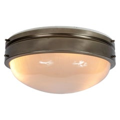 Large 1960s Sergio Mazza Wall or Ceiling Light for Artemide