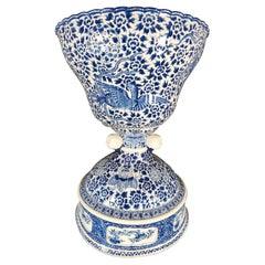 Large 19th Century Chinese Porcelain Vase