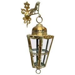 Baroque Lanterns