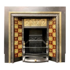 Victorian Fireplaces And Mantels 431 For Sale At 1stdibs