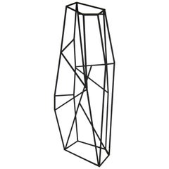 Large Abstract Geometric Sculpture