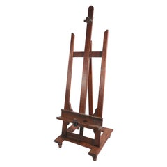 Wood Racks and Stands