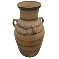 Large American 21st Century Vase Style Planter