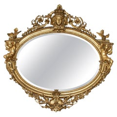 Louis XV Wall Mirrors