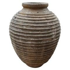 Large Antique Greek Vessel