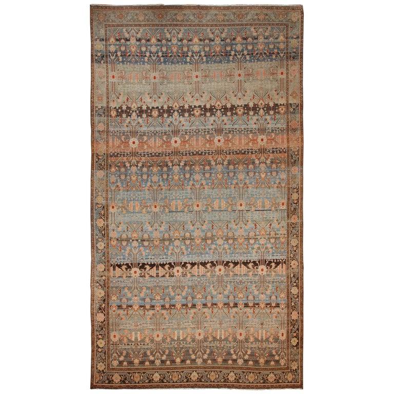 Persian Malayer rug, 1920