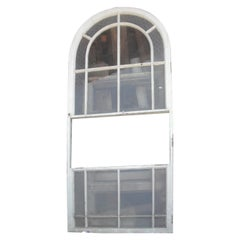 Large Arched Windows, 20th Century