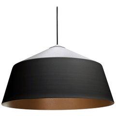 Large Circus Pendant Light Designed by Corinna Warm Black/Luxurious Bronze