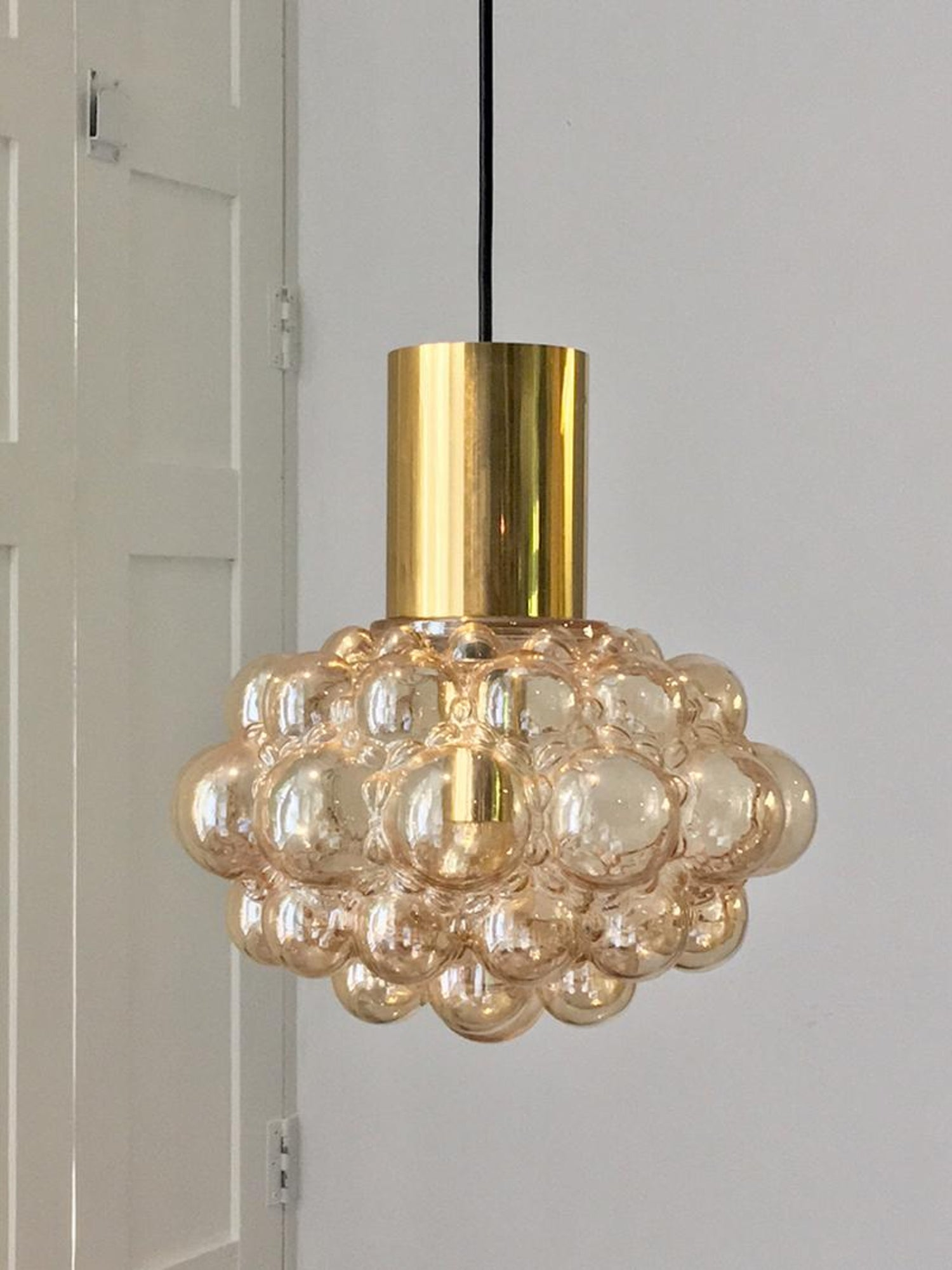 Large bubble light by helena tynell 2 available