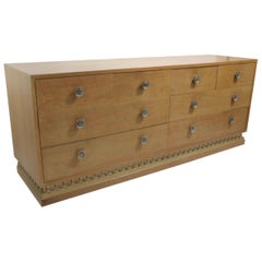 Large Casa Del Sol Dresser by John Van Koert for Drexel