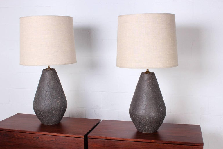 Large Ceramic Lamps For Sale 6