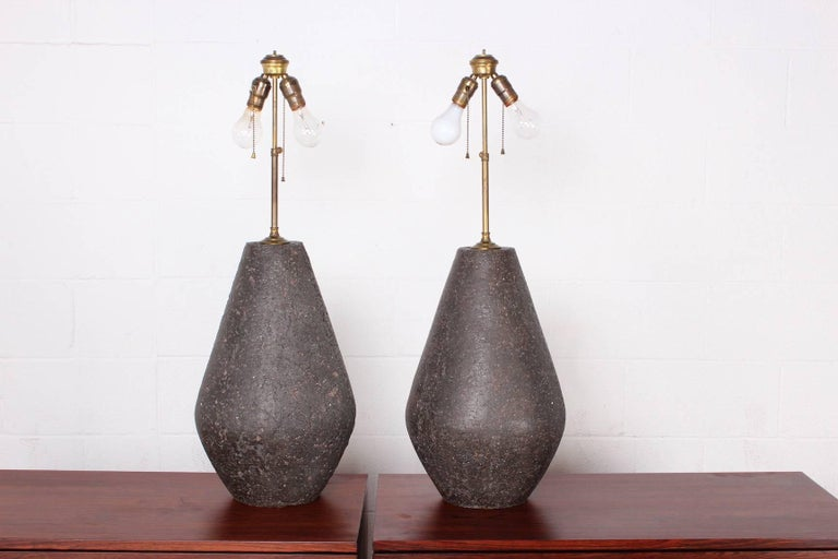 Large Ceramic Lamps For Sale 7