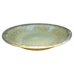 Large Charger Bowl by Herbert Sargent
