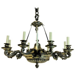 Charles II Lighting