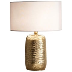 Large Cocco Table Lamp