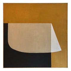 Chris Di Vincente Large Oil Painting