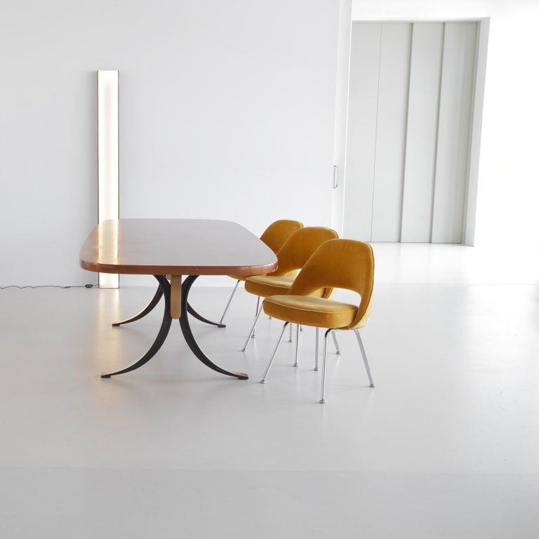 Large Dining Table or Desk by Osvaldo Borsani, Tecno 1