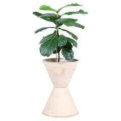 Large Double Cone Planter by LaGardo Tackett for Architectural Pottery