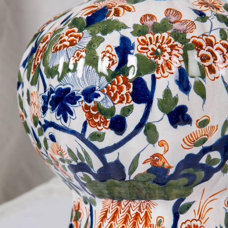 Why we love it; The painting is delicious!