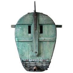 Primitive Masks