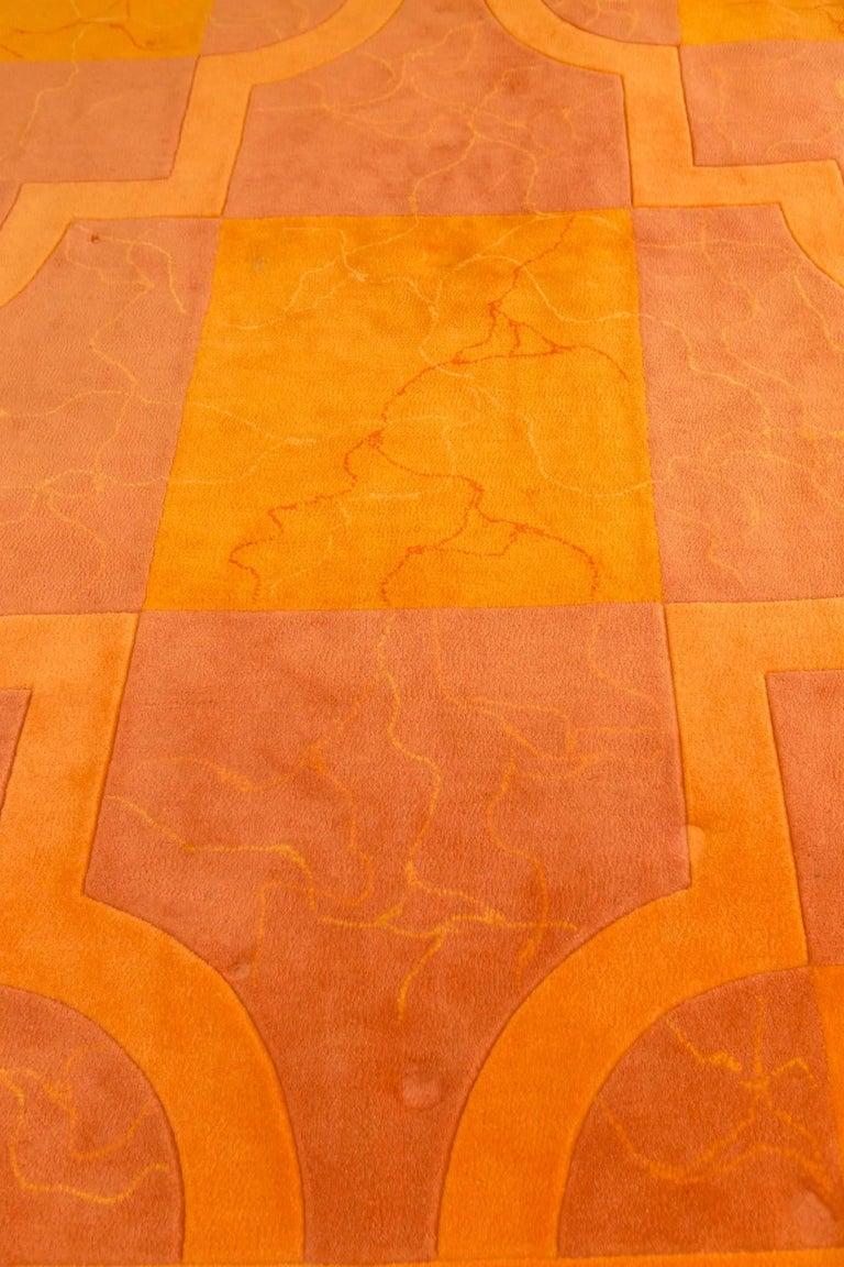Large Edward Fields Carpet For Sale 1