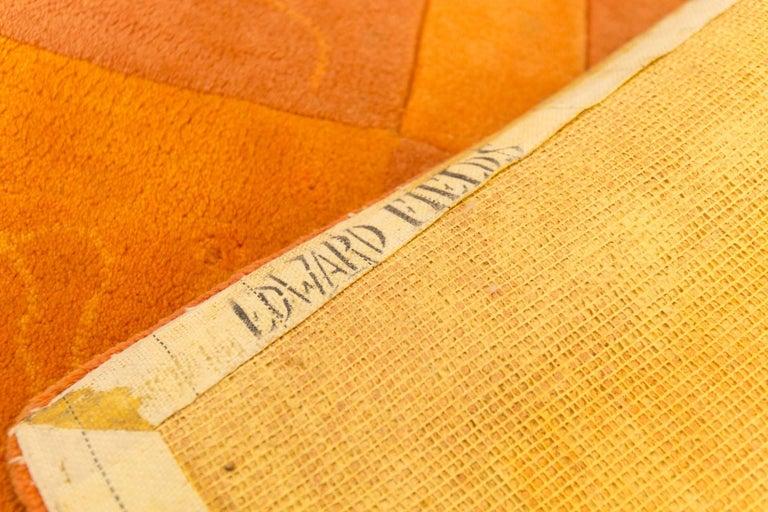 Large Edward Fields Carpet For Sale 2