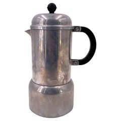 Large Espresso Coffee Maker Postmodern Design by Bodum 6 Cup