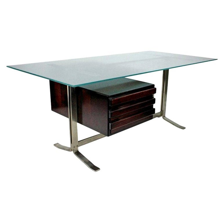 Large Executive Desk by Formanova, Milan