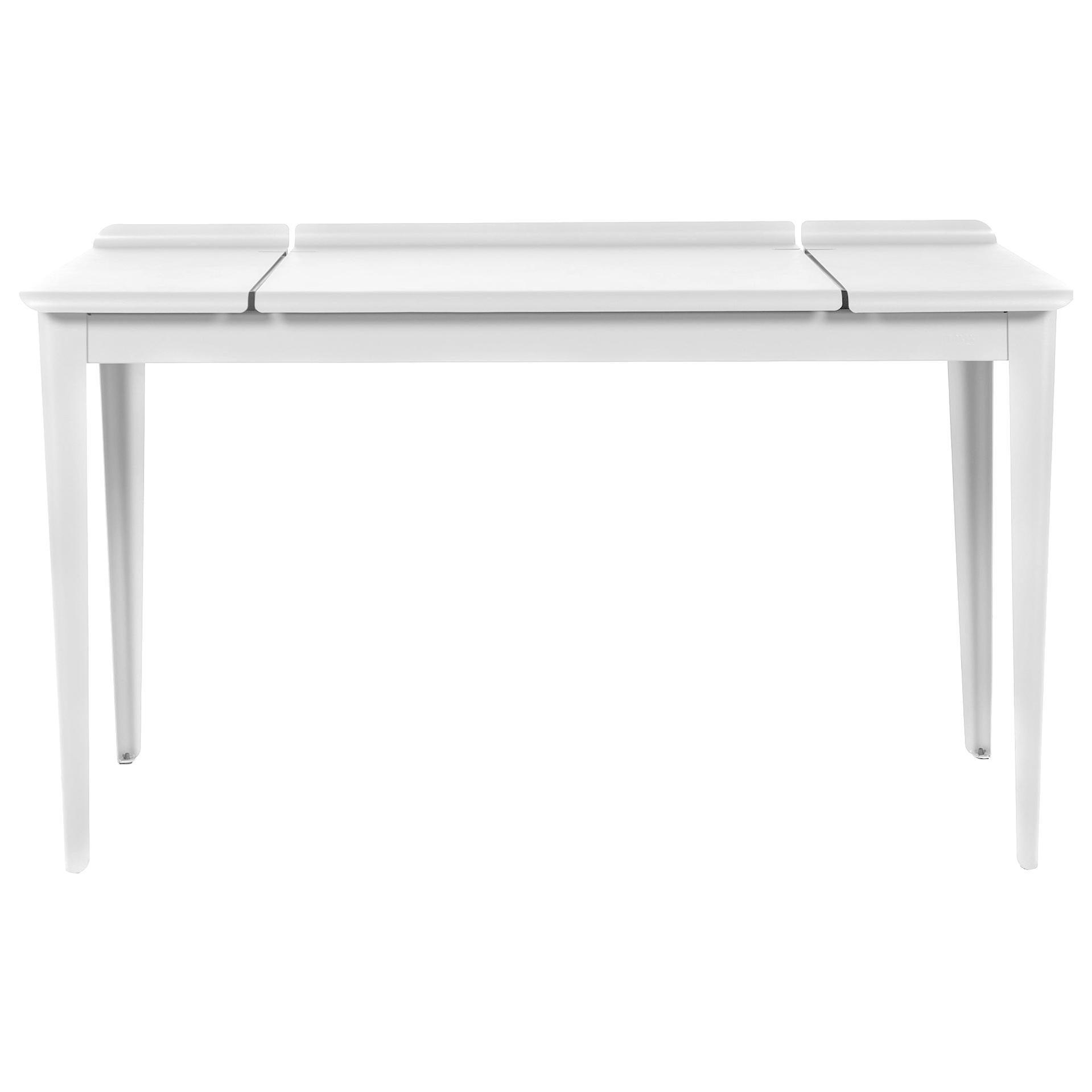 Large Flap Desk 60x130 in Essential Colors by Sebastian Berge Tolix