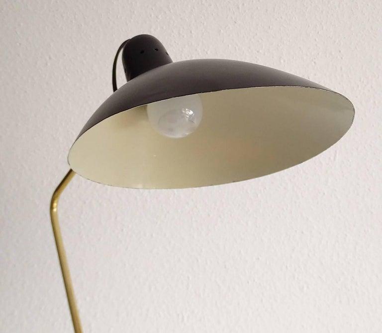 1960s Boris Lacroix Table Lamp For Sale 4