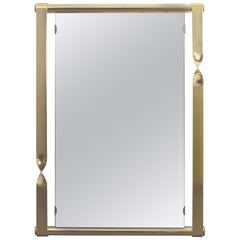 Mid-Century Modern Wall Mirrors