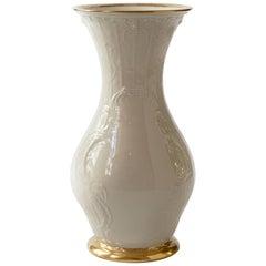 Large German Porcelain Vase Sanssouci by Rosenthal