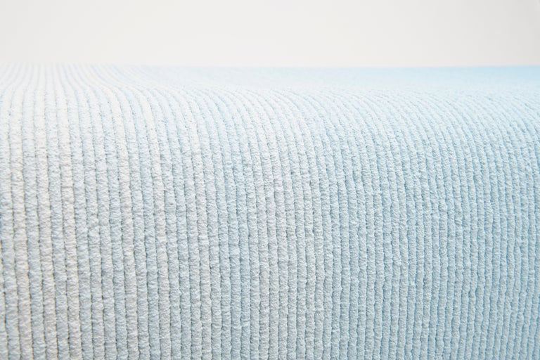 Large Gradient Bench by Philipp Aduatz For Sale 2