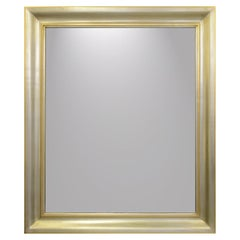 Large Guantiera Gold Frame