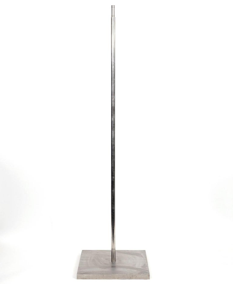 Large Harry Bertoia Stainless Steel 'Willow' Sculpture  For Sale 4
