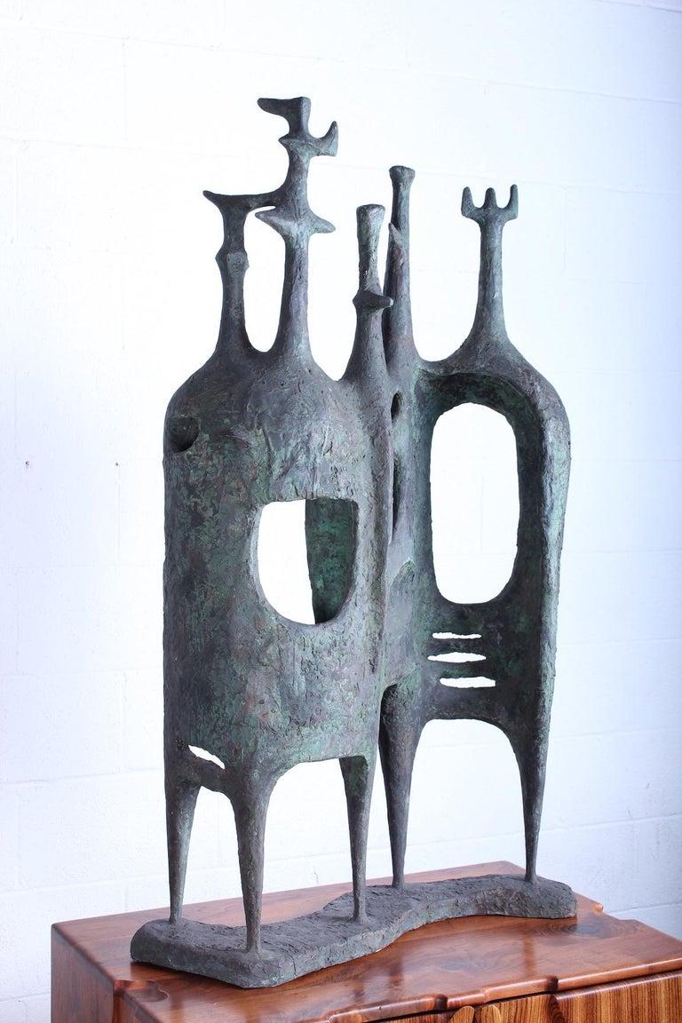 Large Helen Beling Sculpture For Sale 5