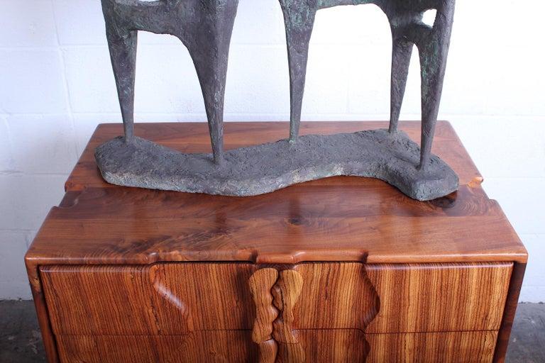 Composition Large Helen Beling Sculpture For Sale
