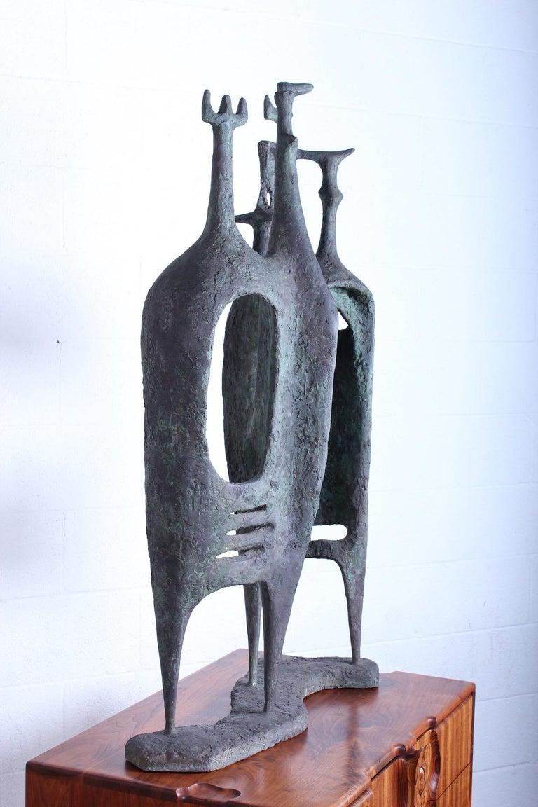 Large Helen Beling Sculpture For Sale 1