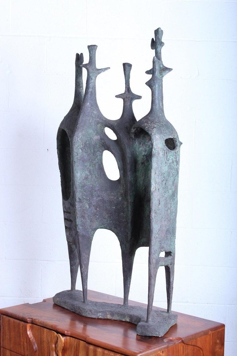 Large Helen Beling Sculpture For Sale 2
