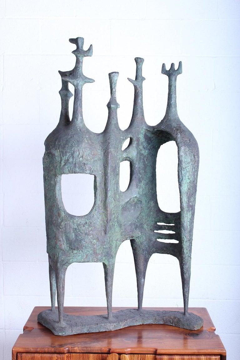 Large Helen Beling Sculpture For Sale 4