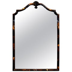 Large Horn Mirror