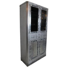 Large Industrial Medical Cabinet
